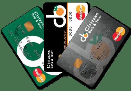 Citizens Bank Debit Card activation
