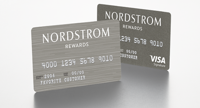 Nordstrom Card Activation at www.nordstromcard.com/activate